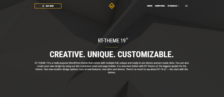 RT-Theme 19 theme
