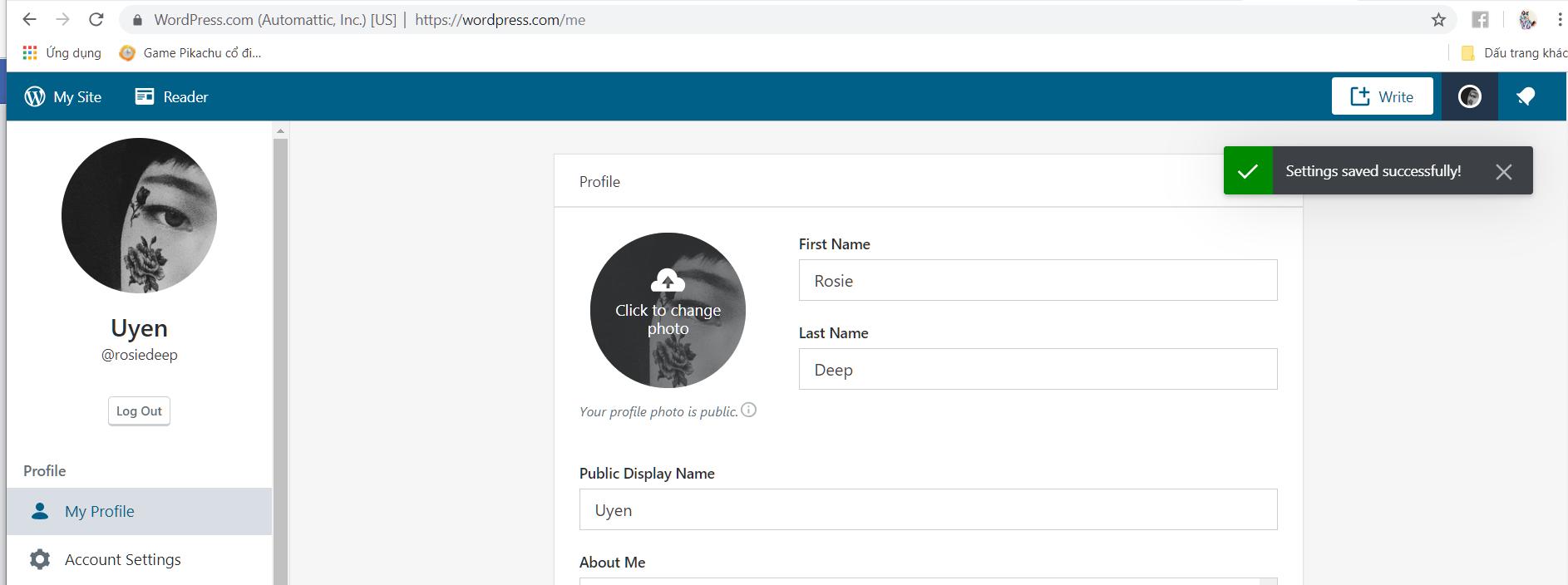 profile page 6