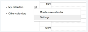 Display Upcoming Events widget on a post