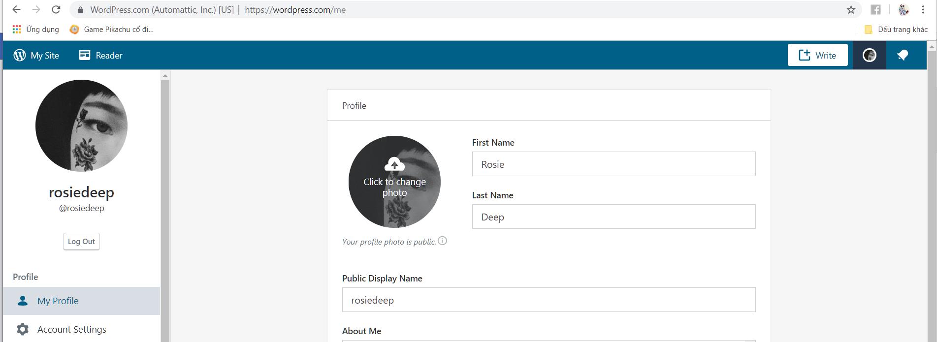 profile page 2