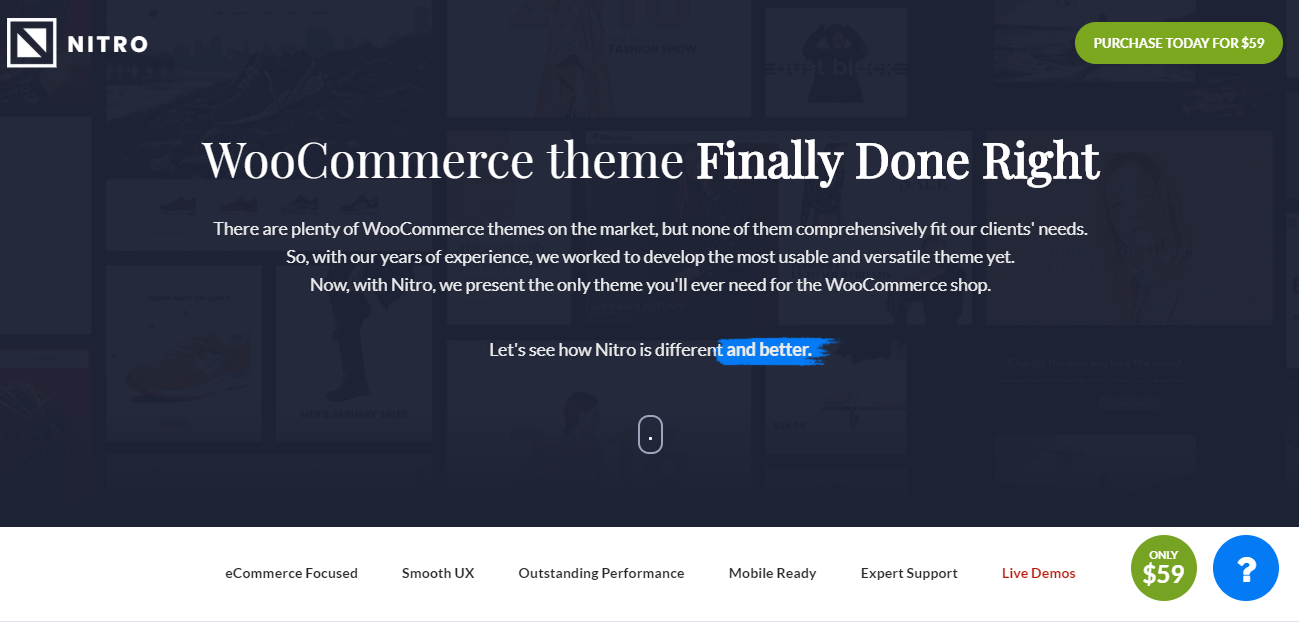 171+ Best Wordpress Business Themes Free & Premium 2019
